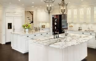 floating island kitchen high end rosariocabinets