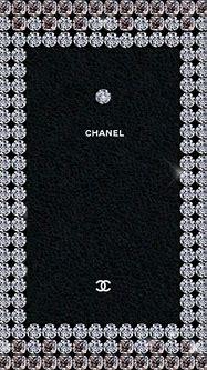 Chanel wallpaper   Chanel wallpapers, Apple watch ...