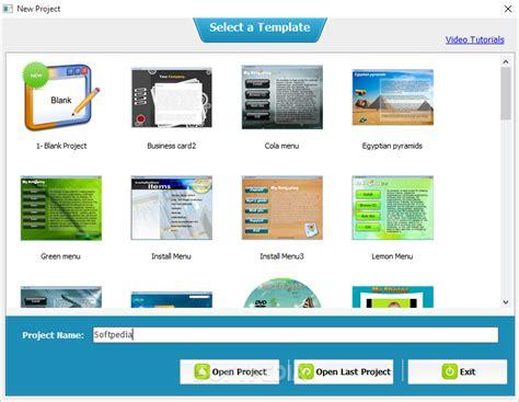 Autoplay Menu Builder Templates My Autoplay Enterprise 1 5 Build 11032017d
