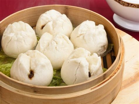 how to steam buns at home learn to make dim sum style pork buns cdkitchen Inspirational