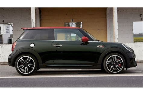 Review Mini Cooper 3 Door by Mini 3 Door Hatch Cooper Works Review Car Review