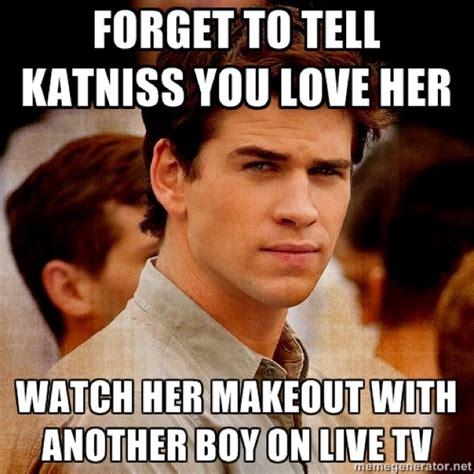 Hunger Games Meme - funny hunger games memes 33 pics