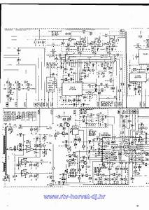 Grundig Cuc6310 Tv Service Manual Download  Schematics  Eeprom  Repair Info For Electronics Experts