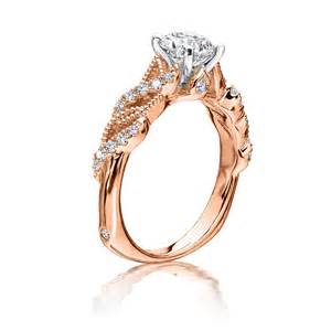 verragio engagement ring engagement ring mounting in 14k gold excel jewellers