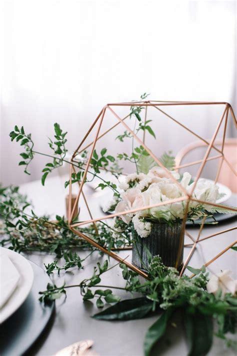 Wedding Decoration Minimalist by 17 On Trend Floral Arrangements For Minimalist Weddings