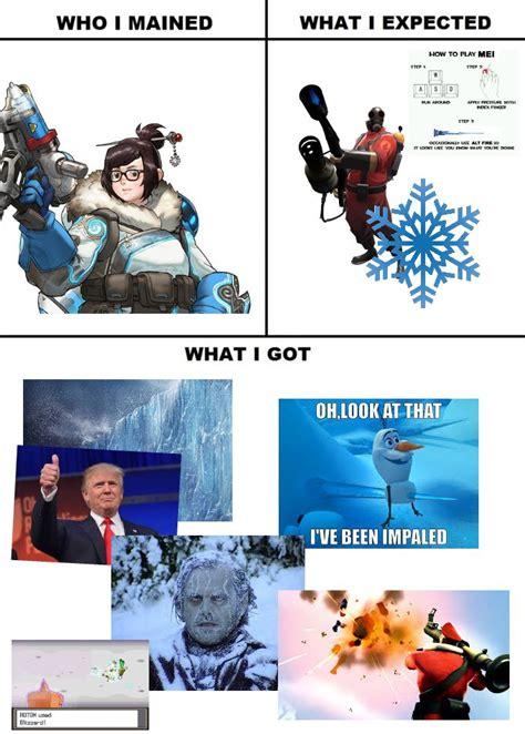 Funny Overwatch Memes - overwatch dump overwatch meme and overwatch memes