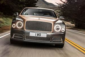 Bentley Mulsanne 2016 : bentley ramps up the luxury for revised 2016 mulsanne range car magazine ~ Maxctalentgroup.com Avis de Voitures