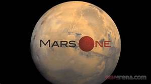 Project Mars One Taking Applications For Astronauts To ...