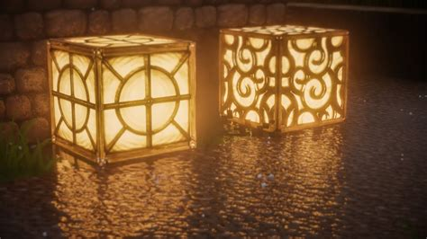 minecraft shader tutorial rain reflections seus