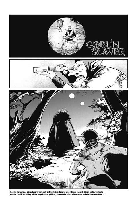 Goblin Slayer 12  Read Goblin Slayer Chapter 12 Page 2