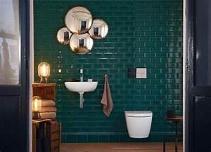 Zuhause Im Glück Badezimmer : hygge oder das gl ck der kleinen dinge salle de bain ~ Watch28wear.com Haus und Dekorationen