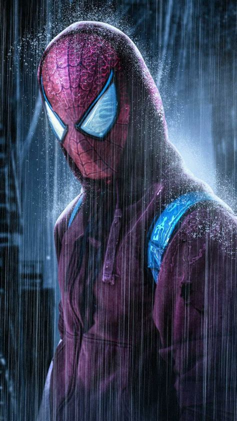 spider man hoodie iphone wallpaper iphone wallpapers