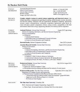 15 latex resume templates pdf doc free premium With latex resume template