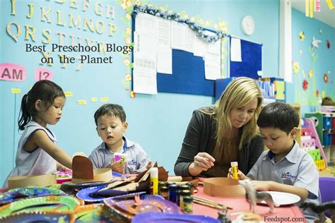top 25 preschool websites blogs amp newsletters to follow 521 | preschool