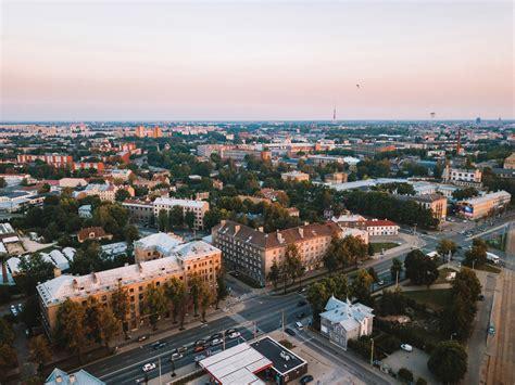 1. februārī notiks vebinārs par Rīgas teritorijas ...