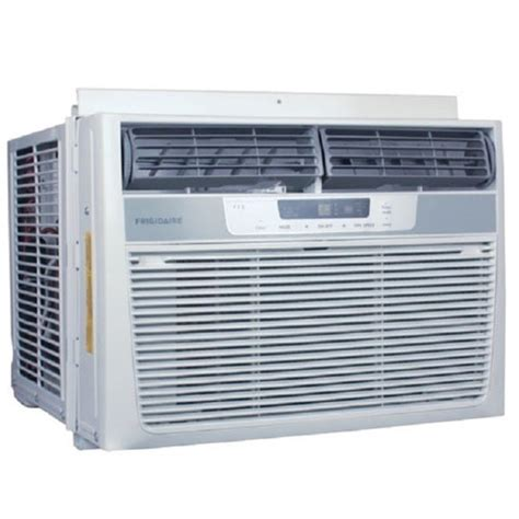 frigidaire fract white  btu window air conditioner  shipping today overstock