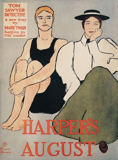 Fileedward Penfield Harpers August Tom Sawyer
