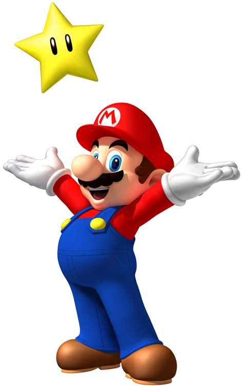Mario Character Comic Vine