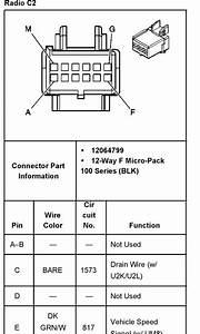 30 2003 Gmc Yukon Stereo Wiring Diagram