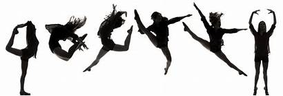 Dance Congratulations Stamford Team Class Grade Silhouette