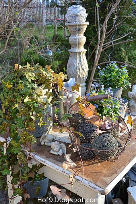 Garten Deko Frühling by 14 Besten Vintage Gartendeko Im Fr 252 Hling Bilder Auf