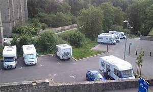Camping Car Bretagne : aire de camping car dinan parking campercontact ~ Medecine-chirurgie-esthetiques.com Avis de Voitures
