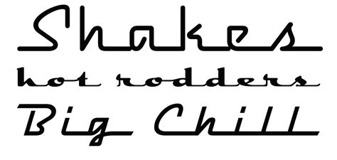 50s diner fonts www imgkid com the image kid has it
