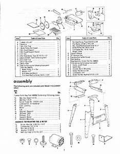Page 7 Of Craftsman Sander 113 225909 User Guide