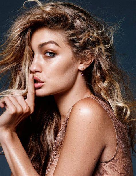 Gigi Hadid Sexy (8 Photos) #thefappening