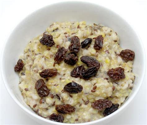 congee crock pot recipe crock pot mixed grain porridge recipe eat this