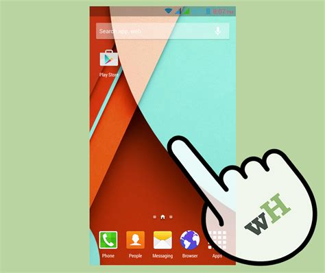 android without root how to root an android without a pc with pictures wikihow