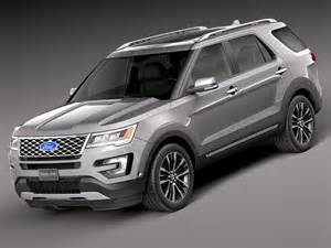 future home interior design 2018 ford explorer sport redesign release date 2017