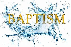 Communion and Baptism | FPC Topeka