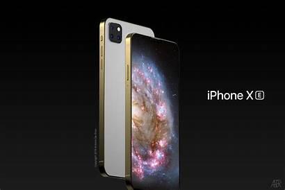 Iphone Xe Concept Se Envisions Notch Successor