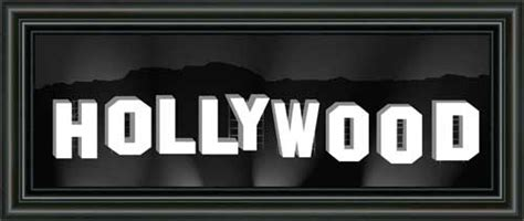 Hollywood sign clipart 20 free Cliparts | Download images ...