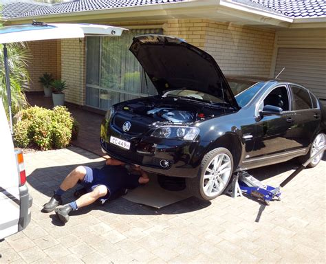 Car Service by Mobile Car Service Adelaide Mobile Autocare