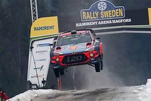 Classement Rallye De Suede 2019 : wrc su de statu quo avant les trois derni res sp ciales ~ Medecine-chirurgie-esthetiques.com Avis de Voitures