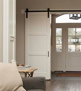 Ideas, Of, How, To, Introduce, Barn, Doors, In, A, Modern, Home