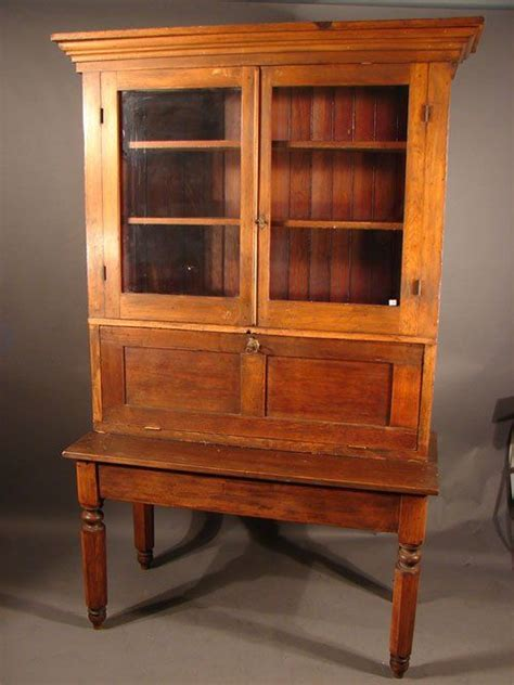 old desk with hutch 17 best images about vintage secretary desks on pinterest