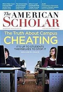 the american scholar speech