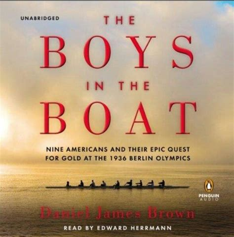 The Boat Book by Boys In The Boat Read It And Weep Books That Will Make