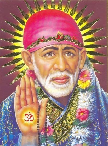 shirdi sai baba sathya sai baba life love spirituality