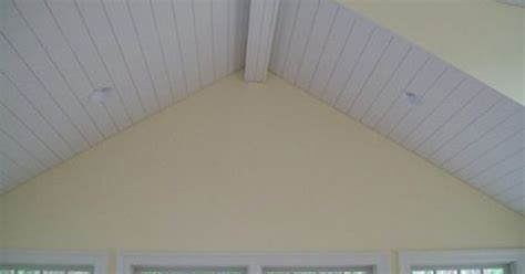 alternative to drywall ceiling   For the Home   Pinterest