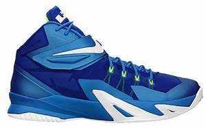 Nike Lebron Zoom Soldier 8 Sprite | SportFits.com