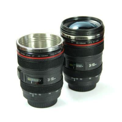 Termokrūze - fotoaparāta objektīvs