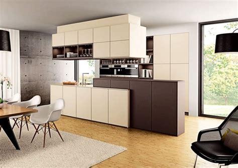 meuble de cuisine suspendu cuisine fs leicht maison