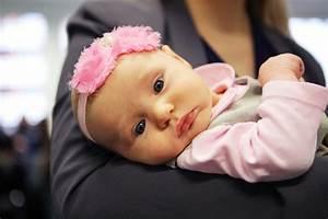 Baby Bettset Mädchen : s e baby haarb nder f r dein kleines m dchen style pray ~ Watch28wear.com Haus und Dekorationen