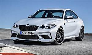 2019 Bmw M2 Competition Is An M2 With An M3 Heart  Makes