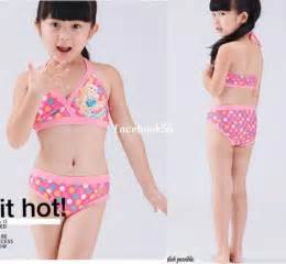 Childrens Bathing Suits Image