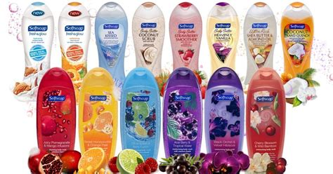 rite aid soft soap body wash